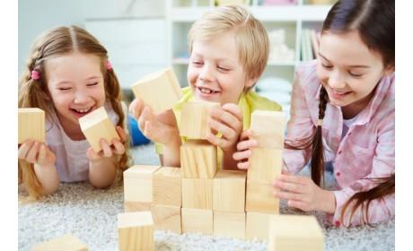 Jocuri din lemn