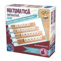 Matematica distractiva