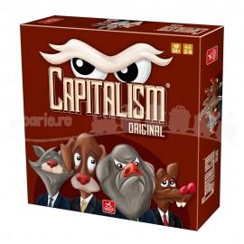Capitalism original
