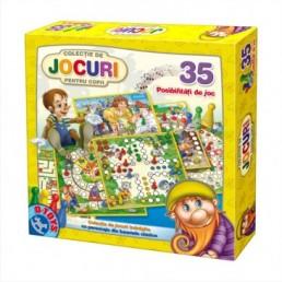 Colectie 35 de jocuri