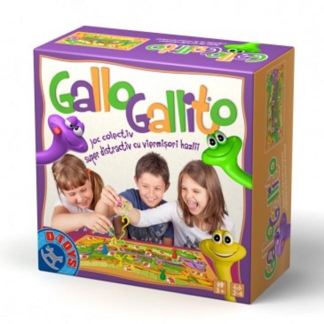 Gallo Gallito