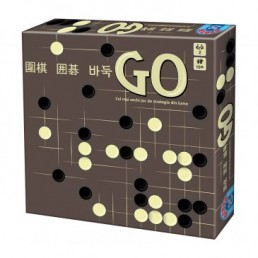 Joc de strategie - GO