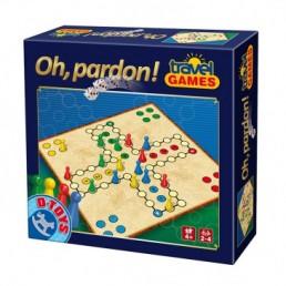 Mini Oh pardon