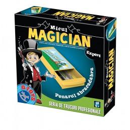 Micul magician - Penarul abracadabra