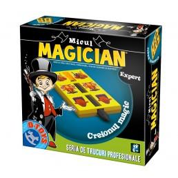 Micul magician - Creionul magic