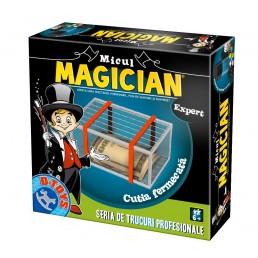 Micul magician - Cutia fermecata