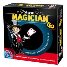 Micul magician - set 50 trucuri