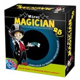Micul magician - set 25 trucuri
