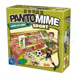 Joc Pantomime Sport