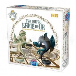 Royal Game of Ur / Ur, jocul regilor