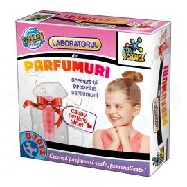 Joc EduScience - Laboratorul de parfumuri