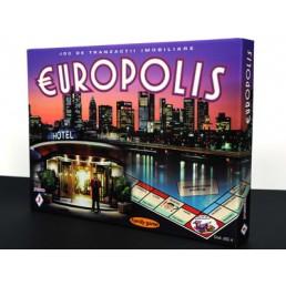 Europolis - 3modele