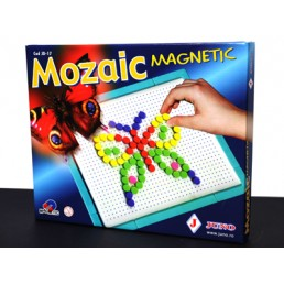 Mozaic magnetic