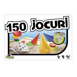 150 de jocuri intr-unul singur