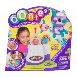Oonies - Dispozitiv de Umflat Baloane