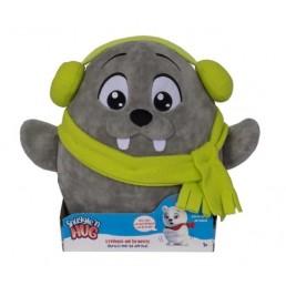 Jucarie de plus interactiva Snuggle and Hug -  Urs polar sau Foca