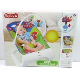 Scaun pentru bebelusi, cu functii