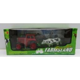 Set tractor cu animale - 3 modele