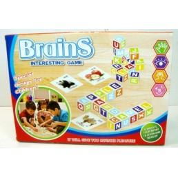 Joc educativ cuburi