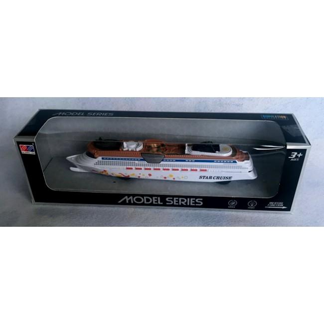 Port-avion plastic