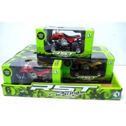 ATV cu baterii