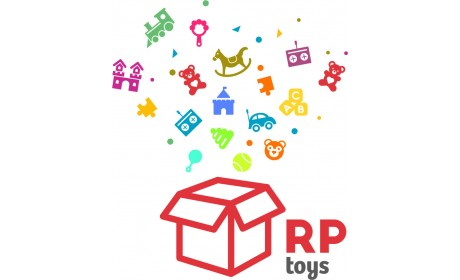 Rompers Toys